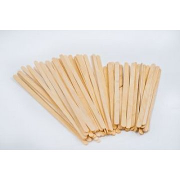 Палочки деревянные 140мм*5мм*1.8мм (1000шт/уп)