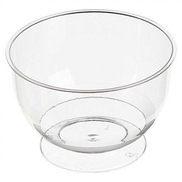Креманка Кристалл 200мл Прозрачная 192шт/кор