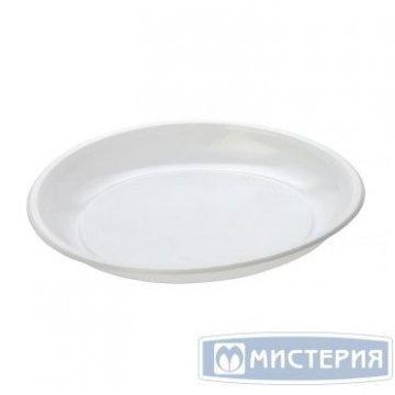 Тарелка 165 десерт ПП Интеко (50) (32 уп/кор)
