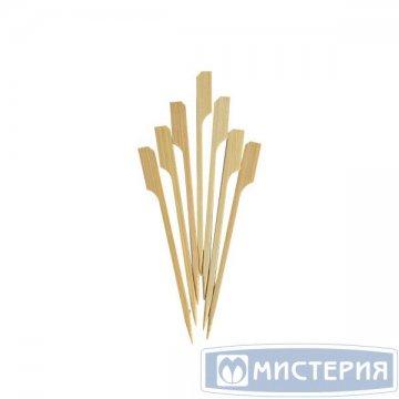 Пика Гольф, бамбук 120мм 100 шт/уп 40 уп/кор
