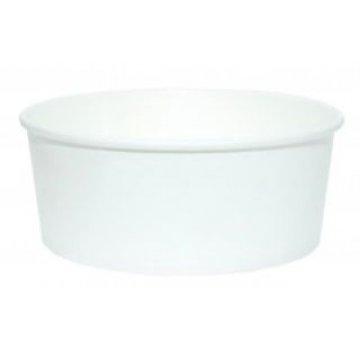 Контейнер бумажный салатный Generic 750мл 180шт/кор