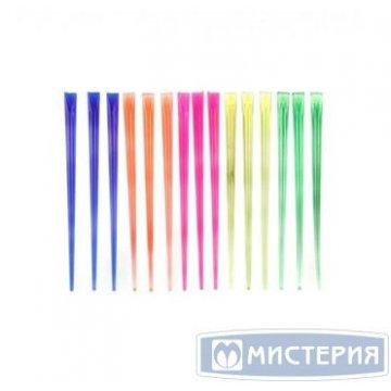 Пика Призма цветная 90мм 500шт/упак 17500/кор