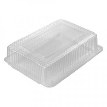 Упаковка 2,5=(1,8+0,7)л, внеш. 265х193х68мм, внутр. 245х160х62мм, прозрачная, ОПС 120шт/кор