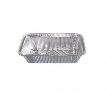 sp62l контейнер из пищевой алюминиевой фольги