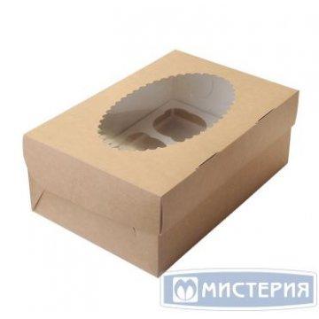 Упаковка ECO MUF 6 250/170/100 (150шт/кор)