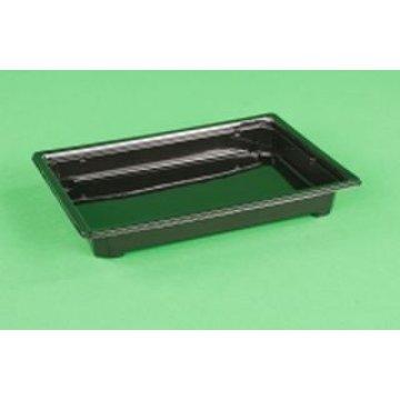 Упаковка полимерная (из биаксиальноориентированных материалов): Банка 1110 40.1.2 (460шт/кор)