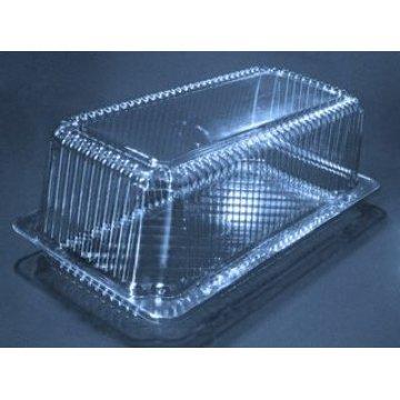Упаковка 3(1.8+1.2)л, внеш. 150х295х100мм, внутр. 156х245х84мм, прозрачн., ОПС 250 шт./кор