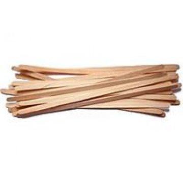 Размешиватель деревянный (1000шт/уп) (10уп/кор), УКРАИНА