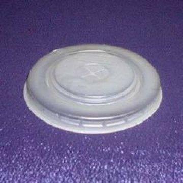 Крышка для стакана (1000 шт/кор)(d 90мм(93,1) для контейнера с круглым дном,002093)