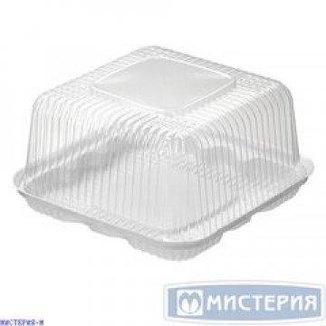 ПР-Т-170К А (ПЭТ) (цвет:прозрачный) (200шт/уп)