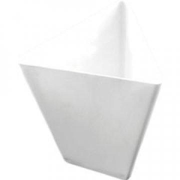 Форма д/фуршетов, 70мл, 67х67мм,, Triangle, бел., ПС 25шт/уп 20упак/кор