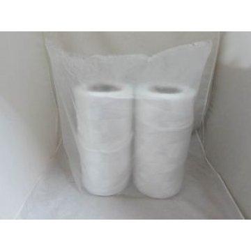 Сетка-рукав в рулоне (500м) бесцветная П/П 1 рул /упак 2 рул/кор