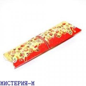 Коробка д/ролла 200х86х38мм с печатью Рог изобилия 500 шт./уп. 500  шт/кор