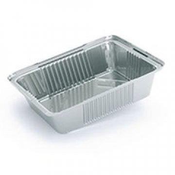 sp24l Контейнер из пищевой алюминиевой фольги