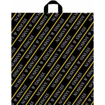 Пакет Самсон лайт (штрих-код)-пакет петлевой 400шт/кор
