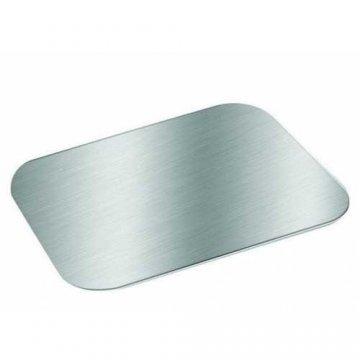Крышка для SP86L алюм/картон белая